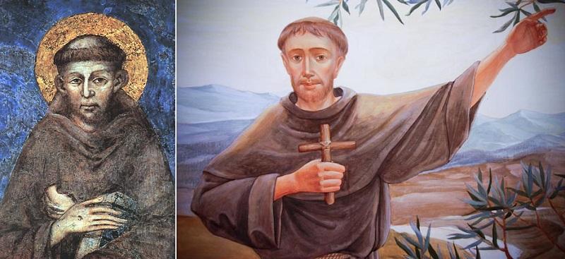 10 фактов из жизни Франциска Ассизского