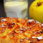 Волшебные яблочки (+ итальянский рецепт)