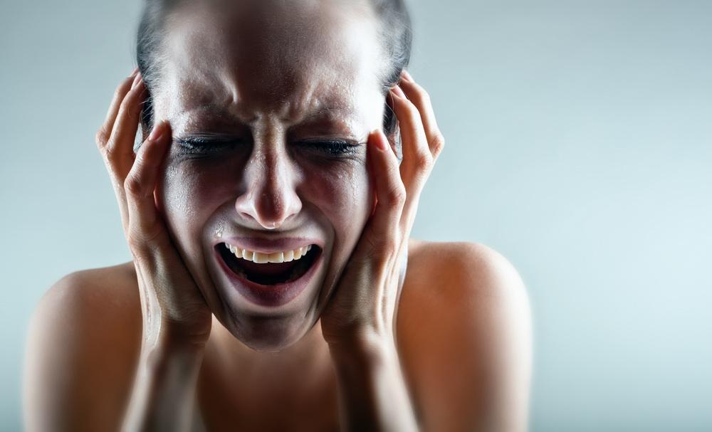 Постоянная тревога и беспокойство: симптомы, как