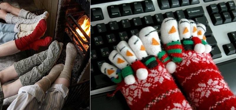 10 вещей для правильной зимовки