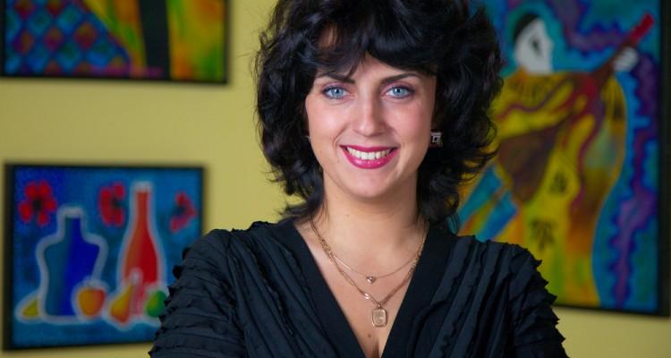 Виктория Ветрова: Видеть хорошее, укрепляться в вере, двигаться к свету