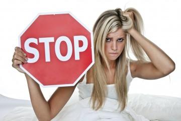 StopWomanDistress