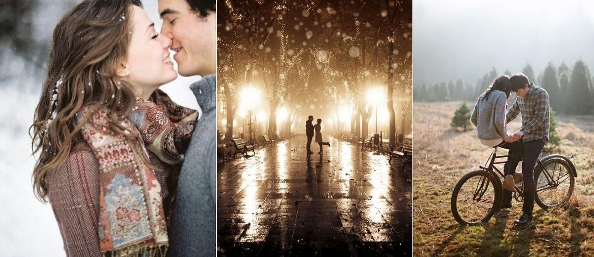 10 фактов и мифов о влюблённости