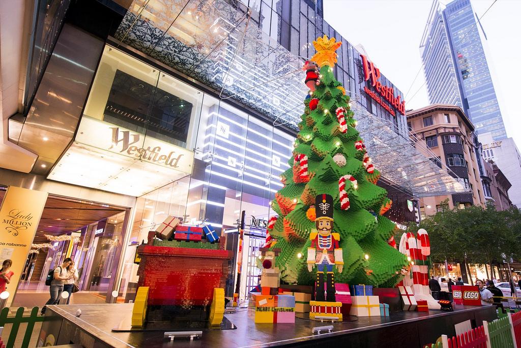 Самое чудесное время в году, или Что такое Рождество по-австралийски