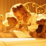 Зачем взрослым читать детские книжки?
