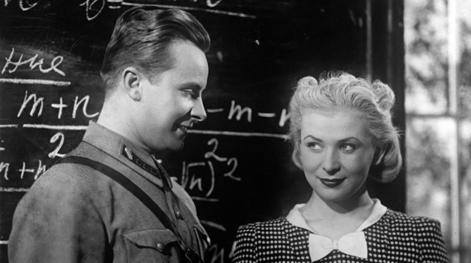 Это думаешь…. член правительства фильм 1939 девочка