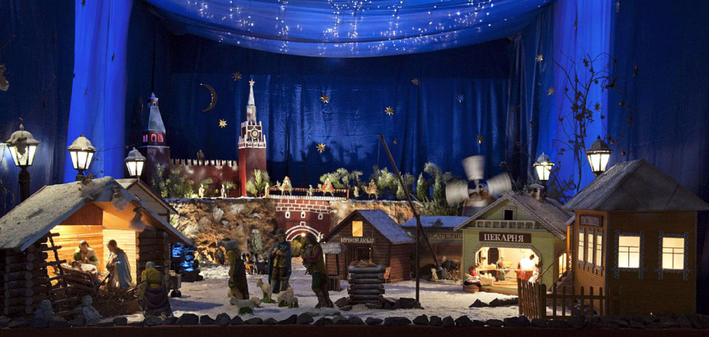 10 необычных подарков к Рождеству и Новому году
