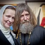 Ирина Конюхова: «Нам интереснее жить в юрте, чем в шикарном отеле. Главное, чтобы мы были вместе!»