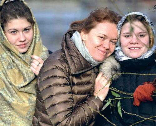 Юлия Сысоева: Для добра препятствий нет!