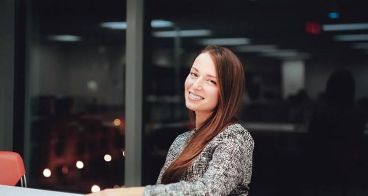 Юлия Иоффе: Я видела, как мир рушится и как матери желают смерти своих детей