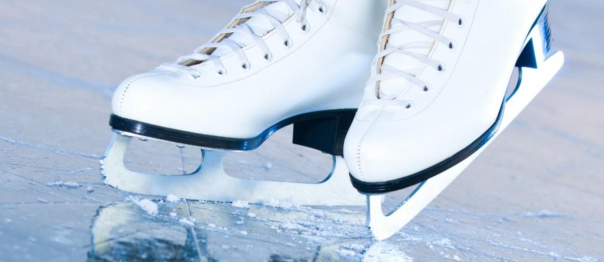 И коньки в придачу: выбираем, в чем выходить на лед