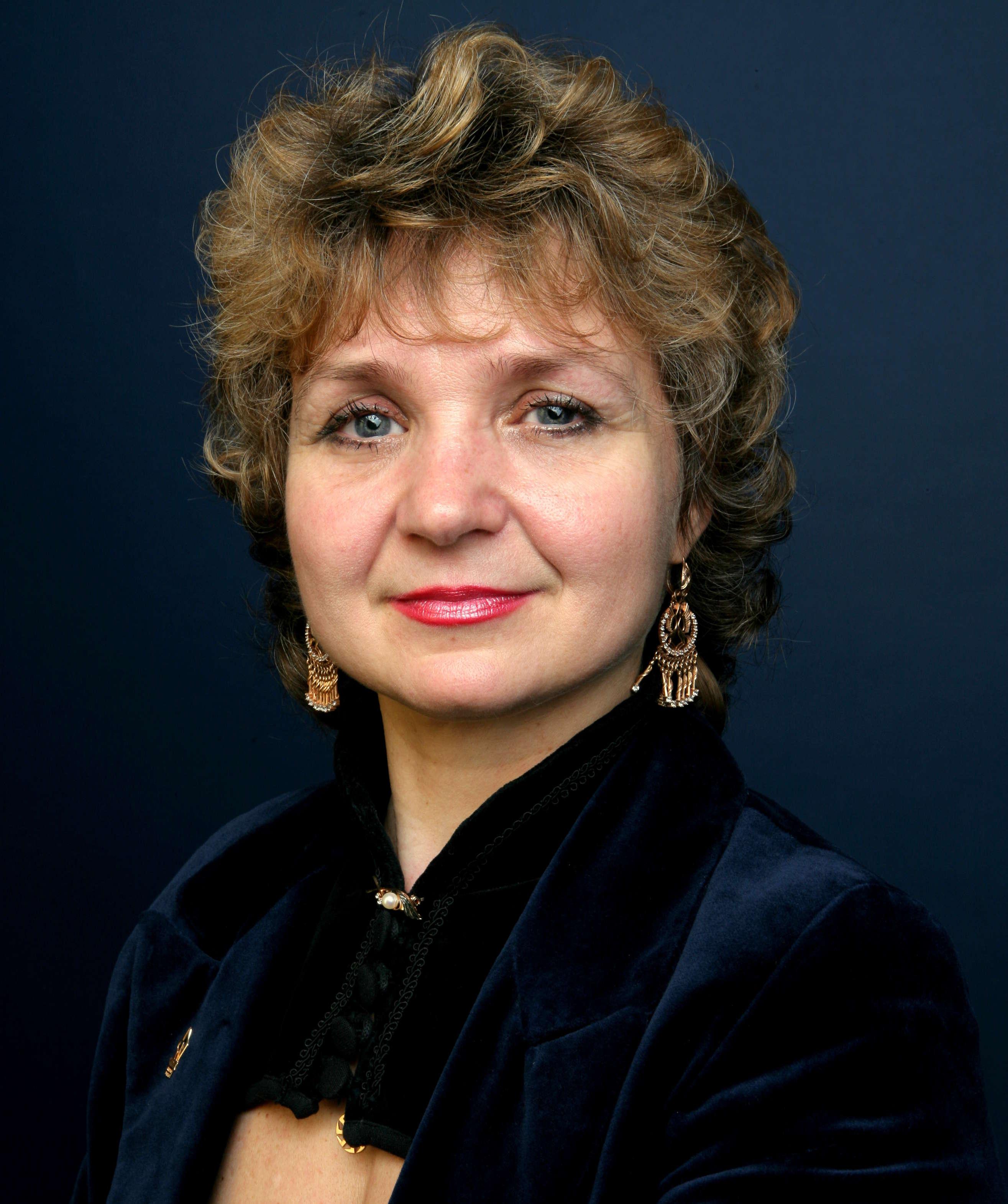 Светлана Савицкая: Даже если тебе делают что-то плохое, отвечай добром на зло