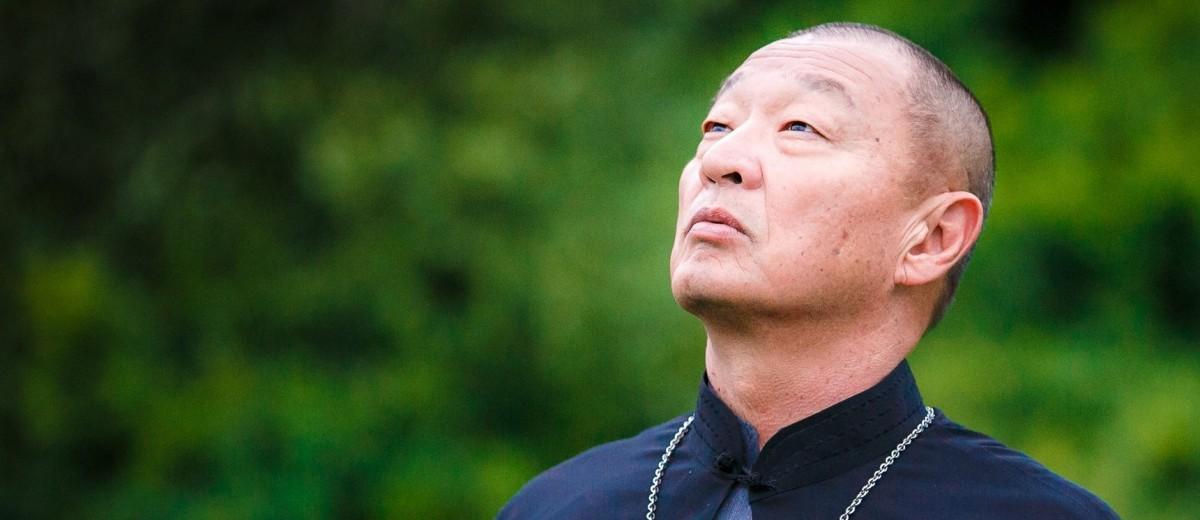 Иерей-сан: исповедь самурая: вера, доблесть и стиль