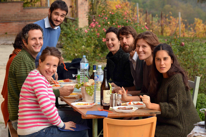 Семейный диалог: истории о смешанных браках