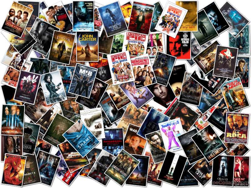 скачать все жанры фильмов