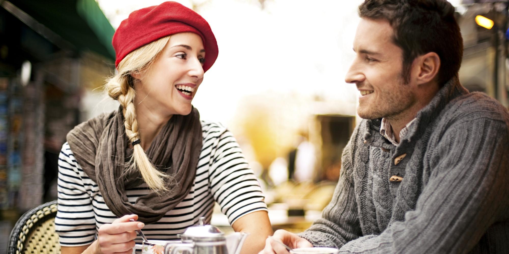 Поведение мужчины в начале знакомства знакомства в дигоре