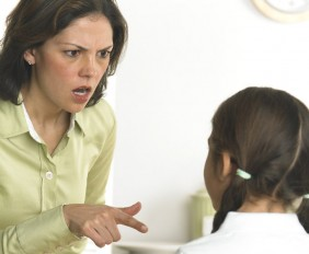 Mother scolding her daughter, kid,kids, parent, parenting, child, children, adult, scold, discipline, yell, trouble, family, mom, dad, daughter msnbc stock photography