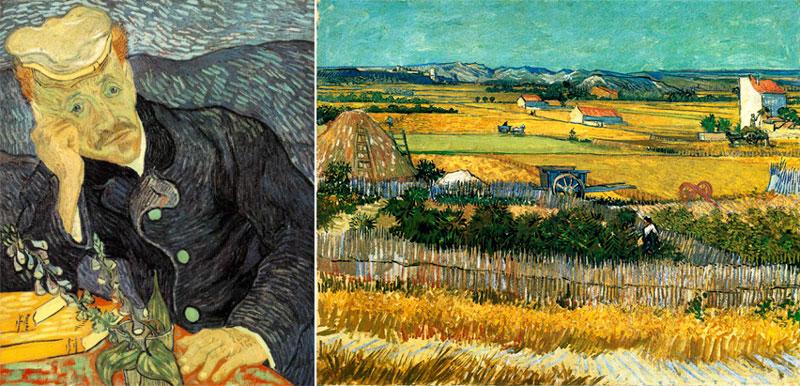 10 секретов великого Ван Гога