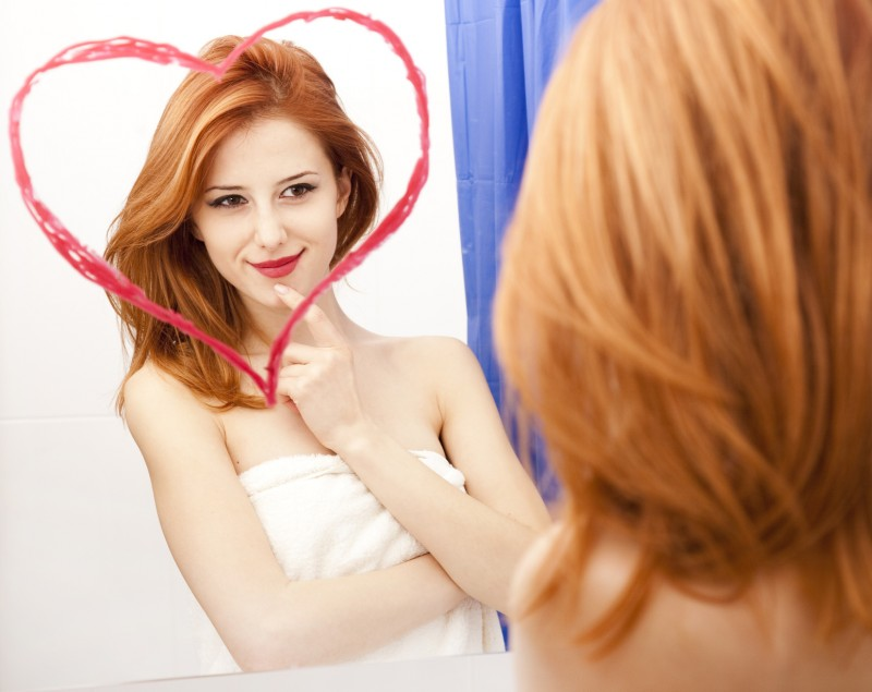 Заменить психолога и косметолога? Да! С помощью этих 10 правил