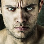 В объятиях Синей Бороды: замужем за социопатом