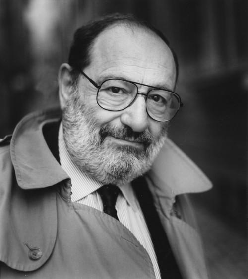 Умберто Эко: до свидания, профессор