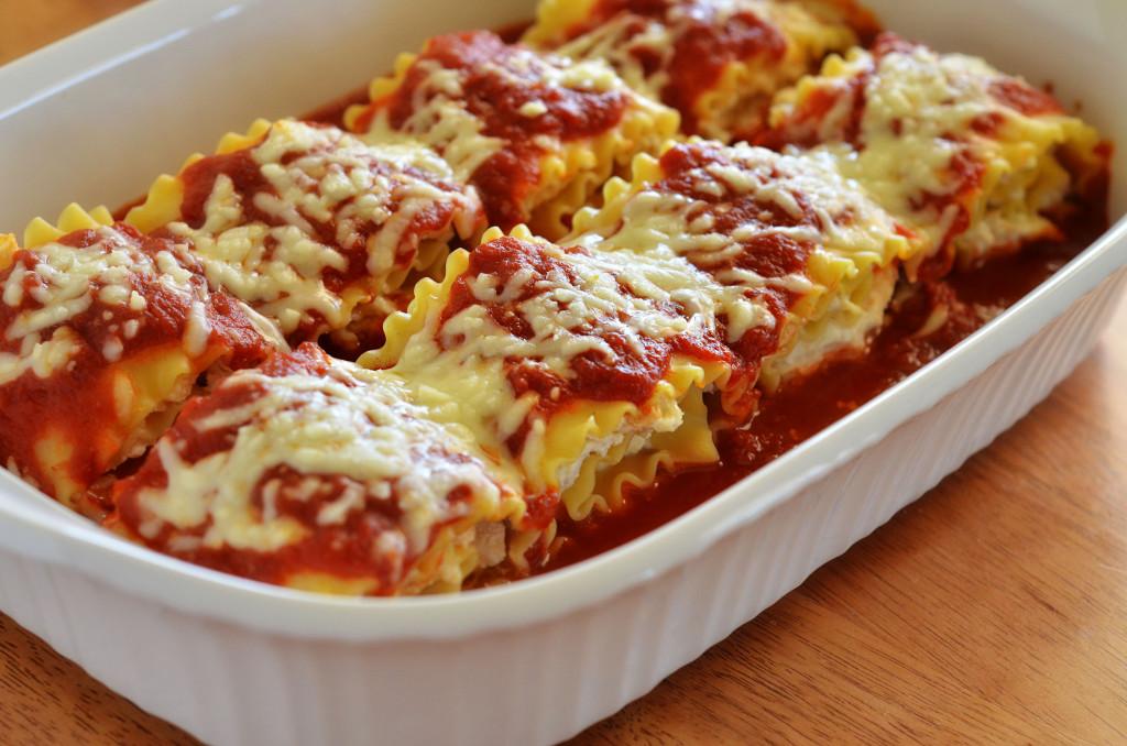 Итальянцы — не бабники, а спагетти болоньезе