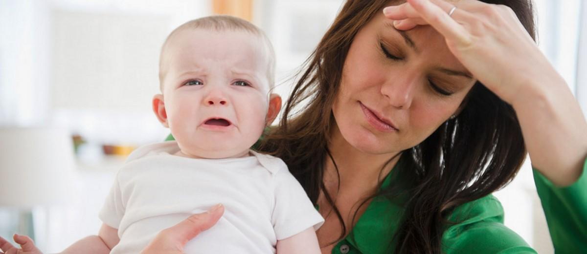 Как мама становится козлом отпущения
