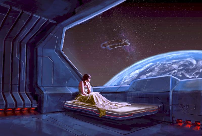 4960x3360_korabl-planeta-devushka-kosmos