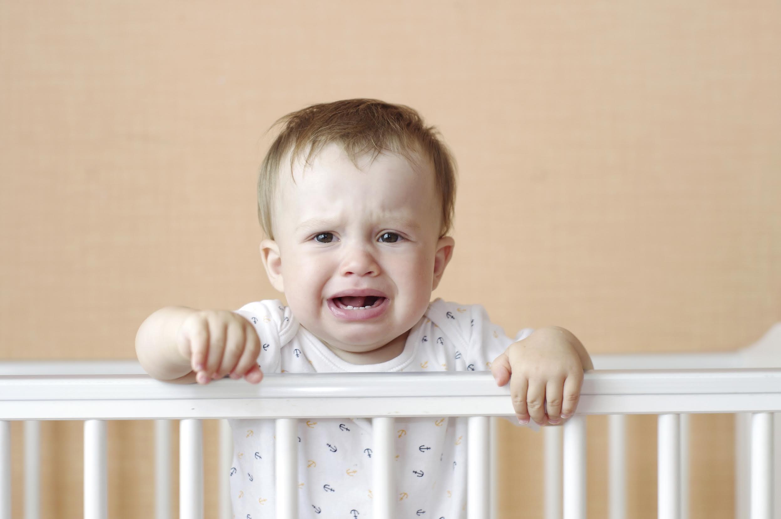 10 первых моментов в развитии малыша, которые нельзя пропустить