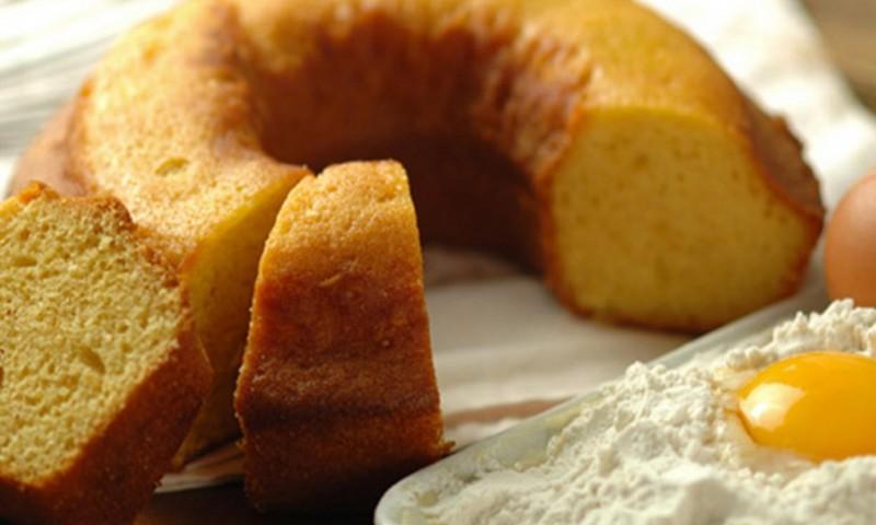 Свидание на завтрак ( рецепт кекса от итальянской свекрови)