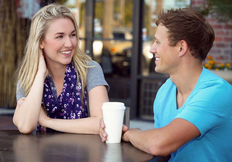 Dating in college christian