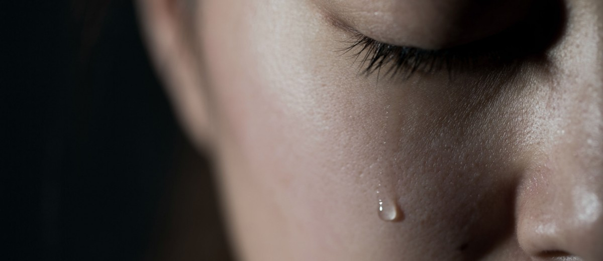 Время дождей: зачем нам заново учиться плакать