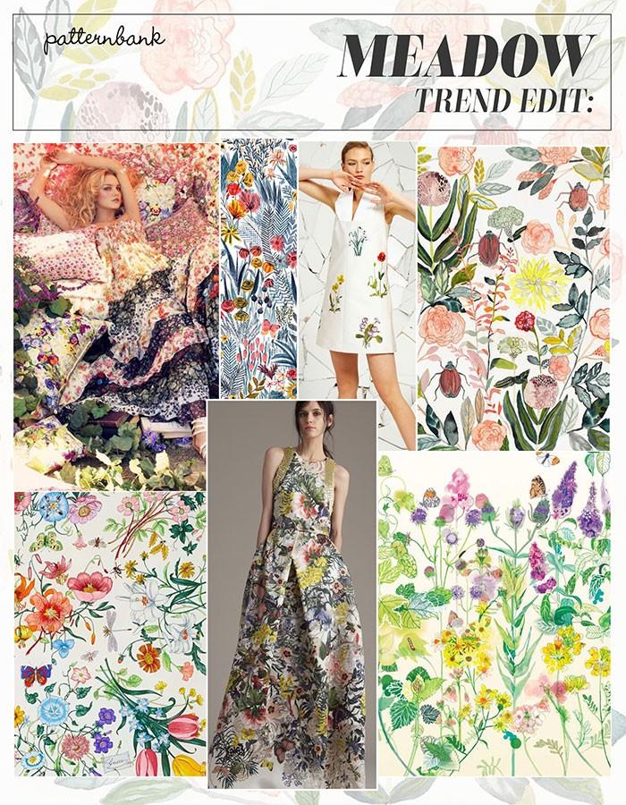 Модный принт лета 2017