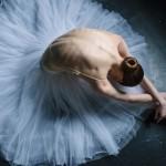 Фото из-за кулис: балет глазами русской балерины