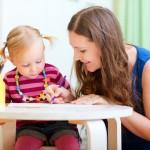 Четыре стратегии воспитания: какую выбираете вы?