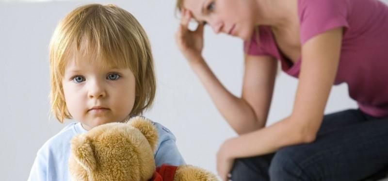 Быть мамой аутиста