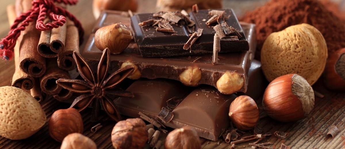 7 полезных свойств шоколада, о которых мы не знали