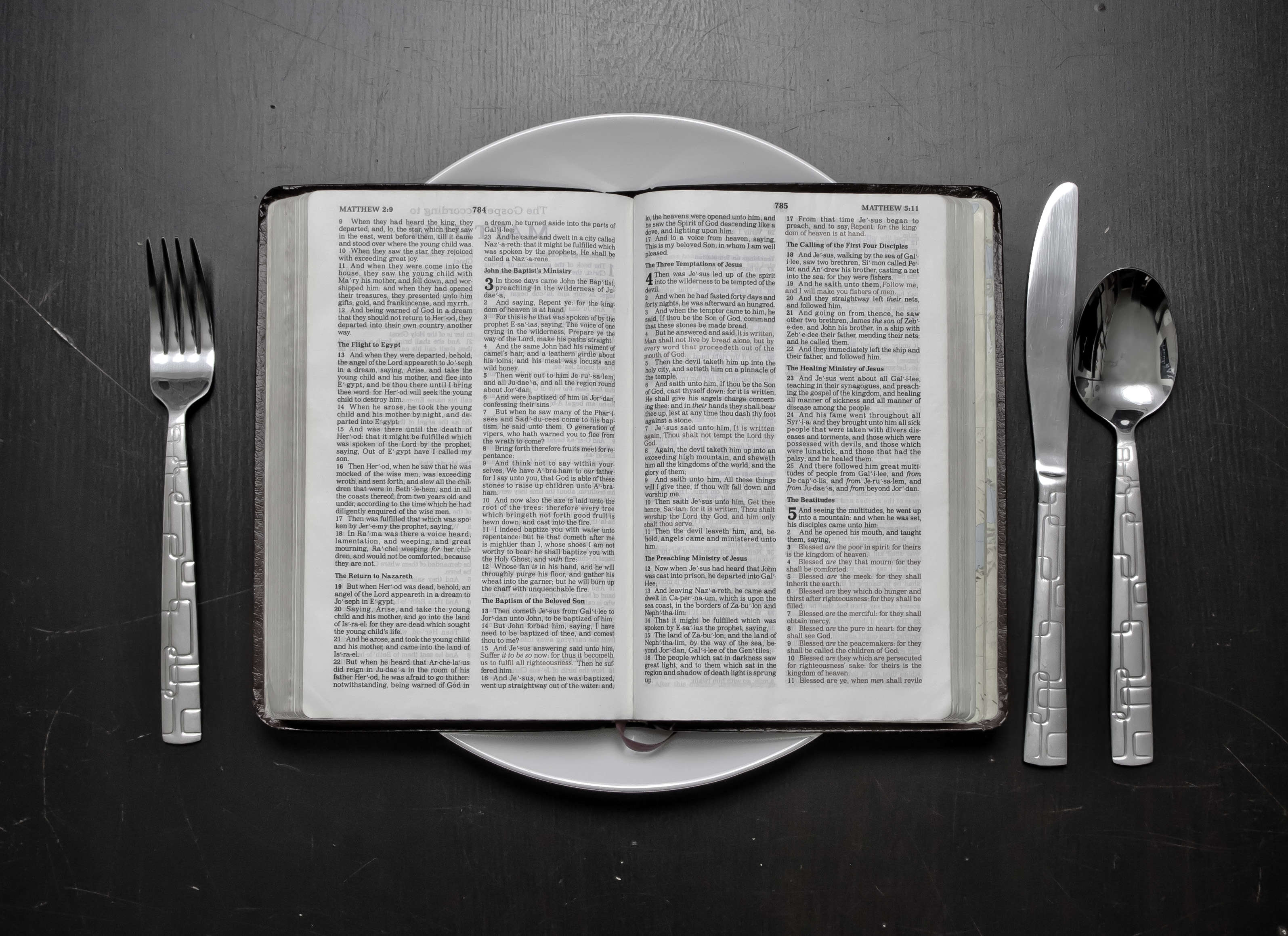 Fasting16