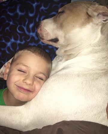 У моего сына микроцефалия! : история одной мамы