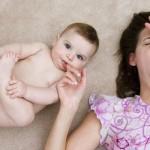 О материнском выгорании и истощении