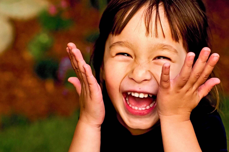 Картинка смеющихся людей
