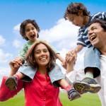 Папа и мама или муж и жена? Как найти время друг на друга