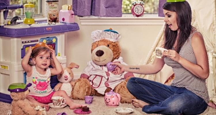 13 привычек, от которых нужно избавиться свежеиспеченным мамам