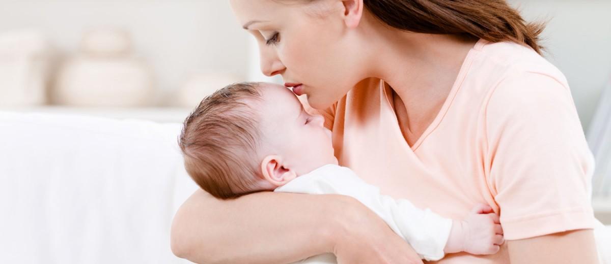 Влияет ли кесарево на отношение к ребёнку