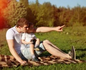 Modern-Father