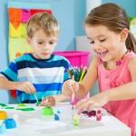 Уроки осторожности: 10 игровых форм для обучения ребенка правилам безопасности