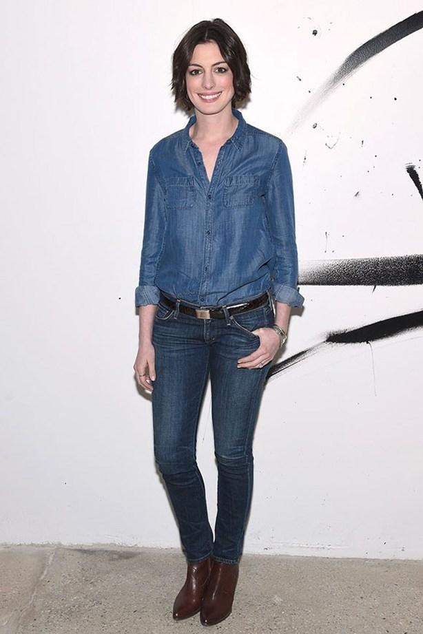 джинсы 2