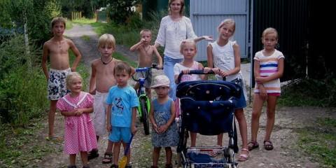 Павлюченкова_Юлия_с_детьми