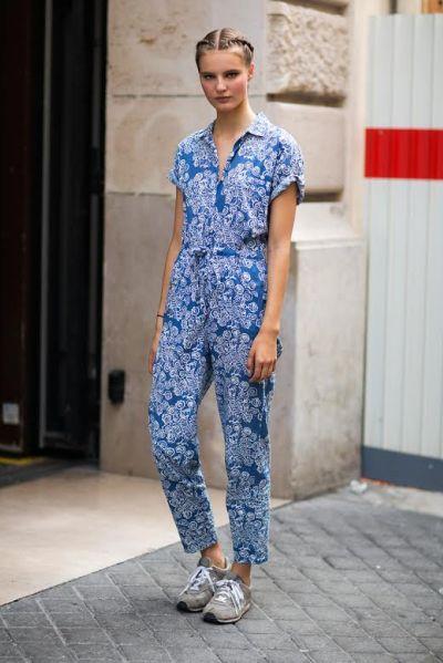 Модное лето