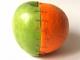 яблоко и апельсин половинки как найти свою вторую половинку